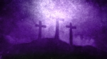 Calvary Hill Purple