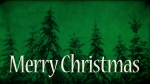 Wintergreen Trees: Merry Christmas