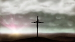 Sacrifice: Cross