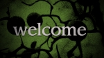 Microscopic Welcome