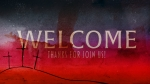 Good Friday Night: Welcome